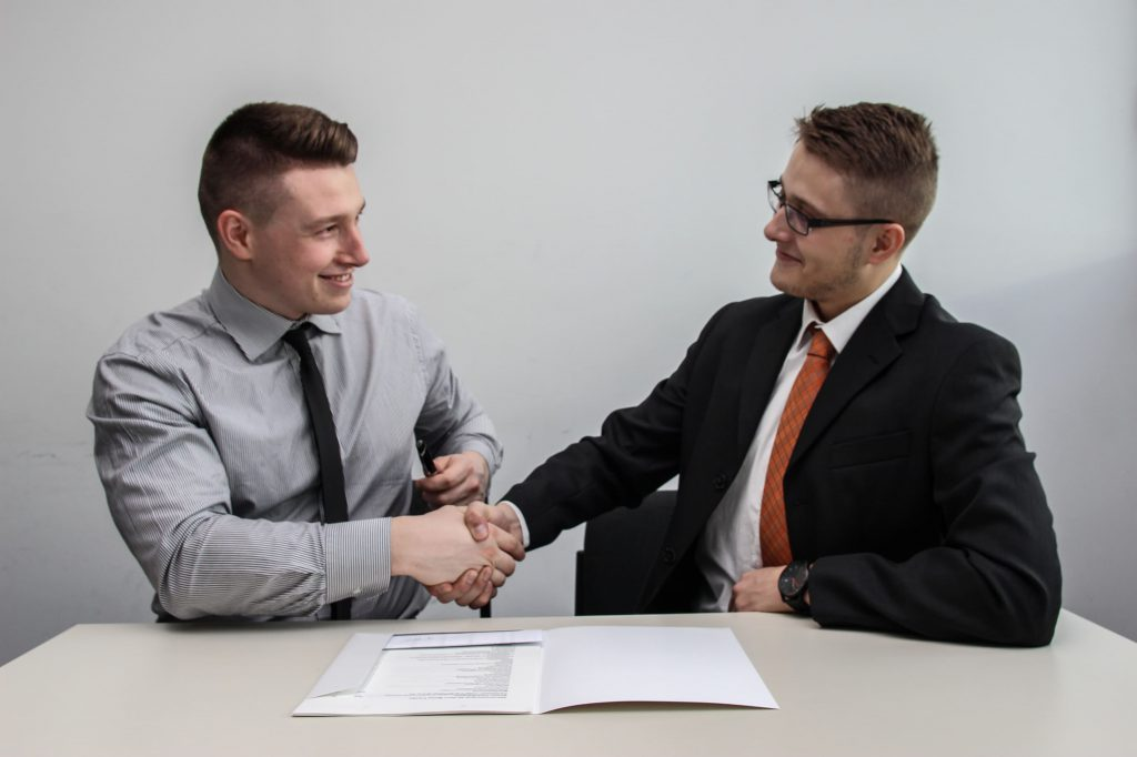 patent license agreement uk